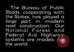 Image of rebuilt roads United States USA, 1929, second 10 stock footage video 65675031470