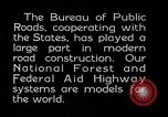 Image of rebuilt roads United States USA, 1929, second 12 stock footage video 65675031470