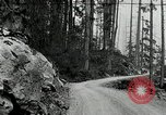 Image of Mount Baker Highway Washington State United States USA, 1929, second 12 stock footage video 65675031474