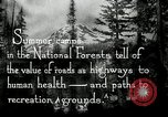 Image of developed roads United States USA, 1929, second 9 stock footage video 65675031476