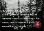 Image of developed roads United States USA, 1929, second 11 stock footage video 65675031476
