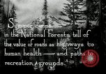 Image of developed roads United States USA, 1929, second 12 stock footage video 65675031476
