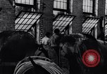 Image of manufacture of steel wire United States USA, 1943, second 7 stock footage video 65675031514