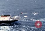 Image of Seismic survey Pacific Ocean, 1963, second 7 stock footage video 65675031518