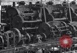 Image of Ford Steel Plant United States USA, 1937, second 4 stock footage video 65675031527