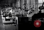 Image of Laboratory in Ford steel plant United States USA, 1937, second 1 stock footage video 65675031528