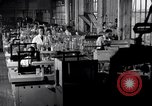 Image of Laboratory in Ford steel plant United States USA, 1937, second 2 stock footage video 65675031528
