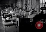 Image of Laboratory in Ford steel plant United States USA, 1937, second 3 stock footage video 65675031528