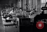 Image of Laboratory in Ford steel plant United States USA, 1937, second 6 stock footage video 65675031528