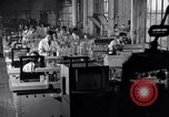 Image of Laboratory in Ford steel plant United States USA, 1937, second 7 stock footage video 65675031528