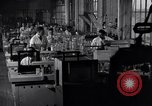 Image of Laboratory in Ford steel plant United States USA, 1937, second 10 stock footage video 65675031528