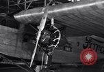 Image of Ford 4-AT-A Airplane Dearborn Michigan USA, 1927, second 4 stock footage video 65675031532
