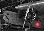 Image of Ford 4-AT-A Airplane Dearborn Michigan USA, 1927, second 7 stock footage video 65675031532