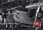 Image of Ford 4-AT-A Airplane Dearborn Michigan USA, 1927, second 10 stock footage video 65675031532
