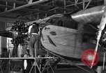 Image of Ford 4-AT-A Airplane Dearborn Michigan USA, 1927, second 11 stock footage video 65675031532