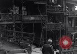 Image of Steelmill town during depression United States USA, 1939, second 6 stock footage video 65675031538