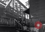 Image of Steelmill town during depression United States USA, 1939, second 8 stock footage video 65675031538