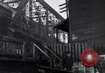 Image of Steelmill town during depression United States USA, 1939, second 11 stock footage video 65675031538