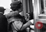 Image of Quick lunches in New York City New York City USA, 1939, second 1 stock footage video 65675031540