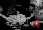 Image of Quick lunches in New York City New York City USA, 1939, second 10 stock footage video 65675031540