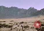 Image of Holloman Air Force Base Alamogordo New Mexico USA, 1945, second 9 stock footage video 65675031543