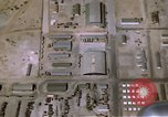Image of V-2 rocket Alamogordo New Mexico USA, 1945, second 4 stock footage video 65675031544