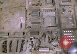 Image of V-2 rocket Alamogordo New Mexico USA, 1945, second 5 stock footage video 65675031544