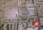 Image of V-2 rocket Alamogordo New Mexico USA, 1945, second 6 stock footage video 65675031544