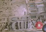 Image of V-2 rocket Alamogordo New Mexico USA, 1945, second 7 stock footage video 65675031544