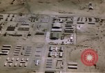 Image of V-2 rocket Alamogordo New Mexico USA, 1945, second 11 stock footage video 65675031544