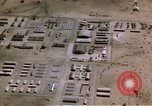 Image of V-2 rocket Alamogordo New Mexico USA, 1945, second 12 stock footage video 65675031544