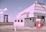 Image of V-2 rocket Alamogordo New Mexico USA, 1945, second 4 stock footage video 65675031545