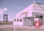 Image of V-2 rocket Alamogordo New Mexico USA, 1945, second 7 stock footage video 65675031545