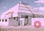 Image of V-2 rocket Alamogordo New Mexico USA, 1945, second 9 stock footage video 65675031545