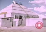 Image of V-2 rocket Alamogordo New Mexico USA, 1945, second 10 stock footage video 65675031545