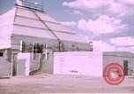 Image of V-2 rocket Alamogordo New Mexico USA, 1945, second 11 stock footage video 65675031545