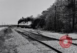 Image of Railroad safety United States USA, 1951, second 7 stock footage video 65675031554