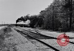 Image of Railroad safety United States USA, 1951, second 10 stock footage video 65675031554