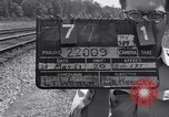 Image of Railroad safety United States USA, 1951, second 3 stock footage video 65675031555