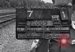 Image of Railroad safety United States USA, 1951, second 5 stock footage video 65675031555
