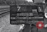 Image of Railroad safety United States USA, 1951, second 6 stock footage video 65675031555