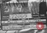 Image of Railroad safety United States USA, 1951, second 1 stock footage video 65675031556