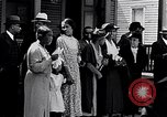 Image of African-Americans dressed for church South Carolina United States USA, 1936, second 4 stock footage video 65675031562