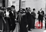 Image of African-Americans dressed for church South Carolina United States USA, 1936, second 7 stock footage video 65675031562