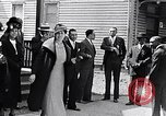 Image of African-Americans dressed for church South Carolina United States USA, 1936, second 8 stock footage video 65675031562