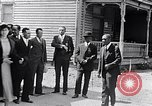 Image of African-Americans dressed for church South Carolina United States USA, 1936, second 10 stock footage video 65675031562