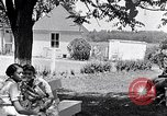 Image of Negro people Maryland United States USA, 1936, second 10 stock footage video 65675031569