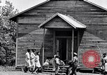 Image of Negro children South Carolina United States USA, 1936, second 11 stock footage video 65675031576