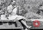 Image of Fishing South Carolina United States USA, 1936, second 11 stock footage video 65675031577