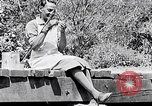 Image of Fishing South Carolina United States USA, 1936, second 12 stock footage video 65675031577